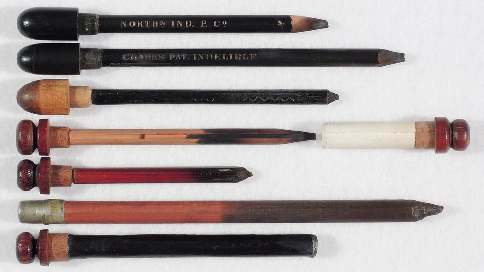 Clark's Pencils
